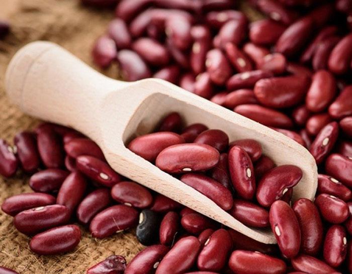 خواص لوبیا قرمز و فواید آن برای سلامتی