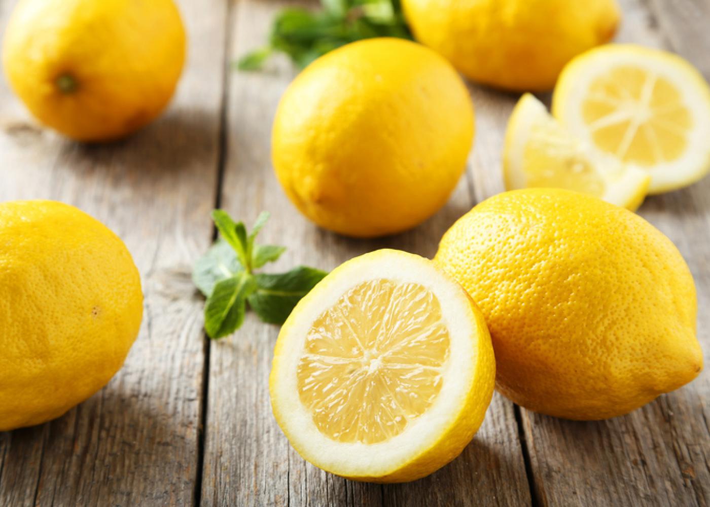 آشنایی با خواص لیمو ترش، پوست و آب لیمو ترش برای سلامتی و زیبایی