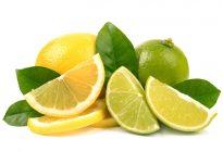 خواص لیمو۴