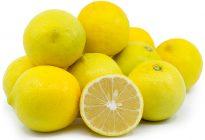 خواص لیمو شیرین (۸)
