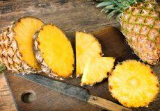 خواص آناناس (۱)